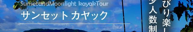 石垣島半日カヤック